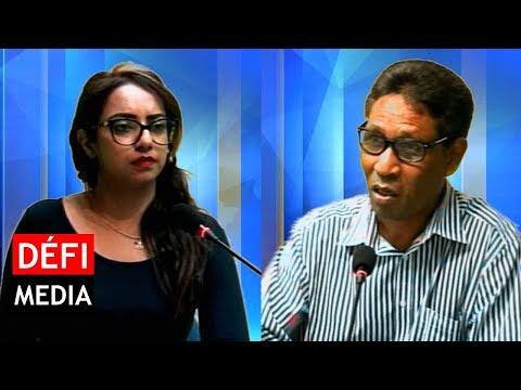 L'inspecteur Jaylall Bhoojawon: «Je ne défends pas mon intérêt personnel »