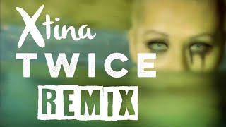 Download Lagu Christina Aguilera - TWICE ( With a Beat ) Mp3