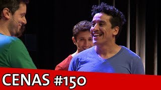 IMPROVÁVEL - CENAS IMPROVÁVEIS #150