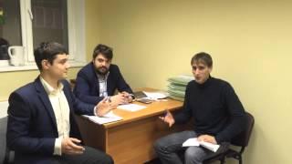 видео Большое интервью с Paper Planes