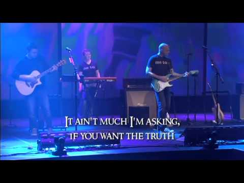 I Want It All (Queen cover with lyrics) - Flatirons Community Church