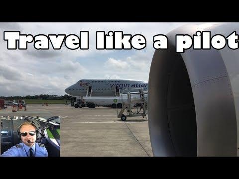 Travel like a Pilot