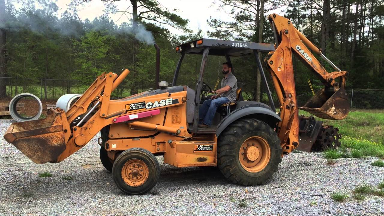 small resolution of case 580m series 1 2wd backhoe