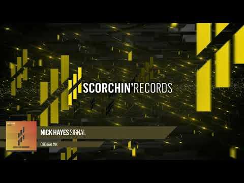 Nick Hayes - Signal tonos de llamada