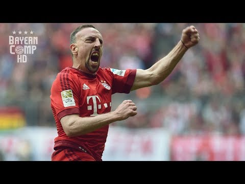 Franck Ribery - 12 Years with Bayern - THE LEGEND - Insane Skill Show 2007 - 2019