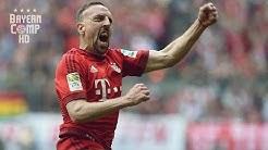 Franck Ribery - 12 Years with Bayern - THE LEGEND - Insane Skill Show 2007 - 2019