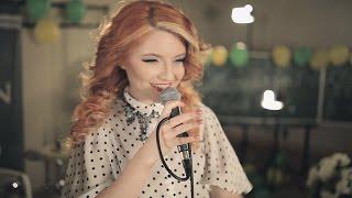 Alexandra Ungureanu - Cups (When I&#39m Gone) feat. Transylvania College (Cover Version)
