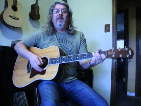 Crambone - Uncle Pecos
