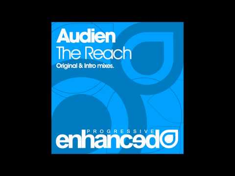 Audien - The Reach (Original Mix)
