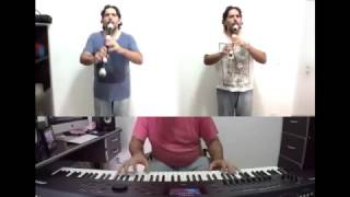 Baixar Ana Vilela - Trem Bala - versão instrumental por Orlan Charles