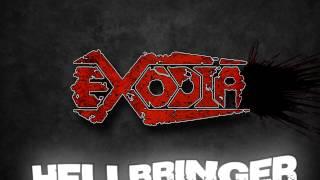 EXODIA teaser HELLBRINGER (PRE-MIXED SOUND)