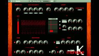 Reaktor nLab Monolite K - Teaser thumbnail