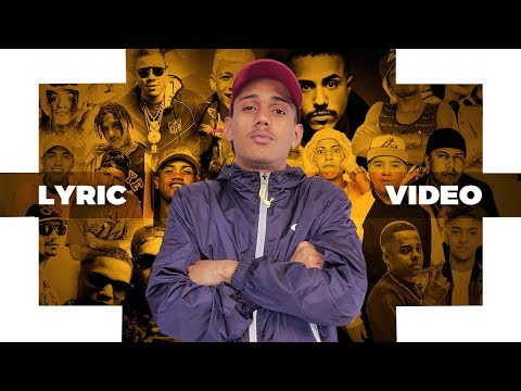 Thumbnail: MC 7Belo - Bumbum No Chão (Lyric Video) DJ 7B / NGDP