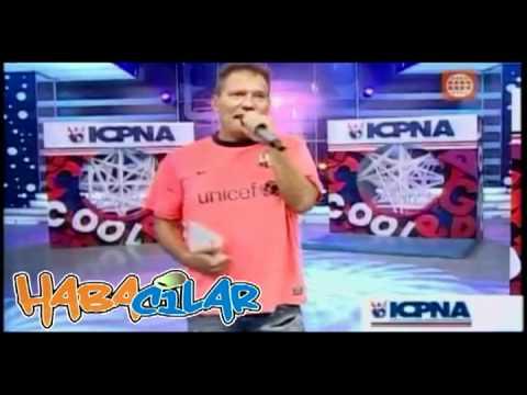 Jingle HABACILAR (ICPNA 2010) - YouTube