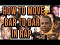 How To Transition Topics When Writing Rap Bars