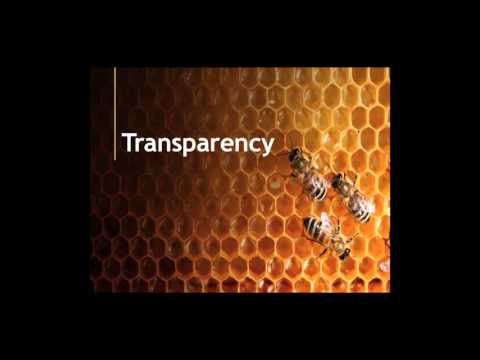 Global IDs Webinar: Part 1 -  Value Proposition
