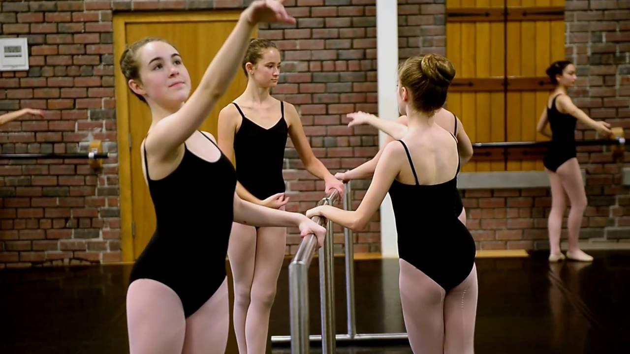 springfield ballet sponsors