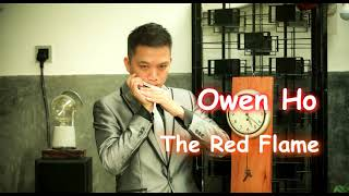 The Red Flame - Owen Ho