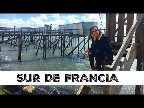 Como es el sur de Francia? #VLOG / Una Mexicana en Paris