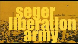 "Seger Liberation Army ""East Side Story"" (2004 Bob Seger cover)"