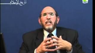 تاريخ الإسلام - الحلقة رقم 55 الدولة العباسية