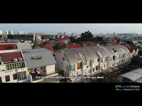 Charming Houses (for Sale) in Singapore - Episode 2