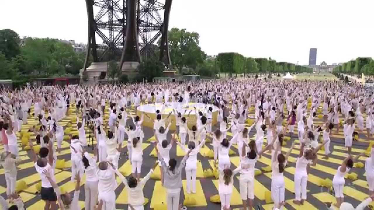 Lole Yoga White Tour