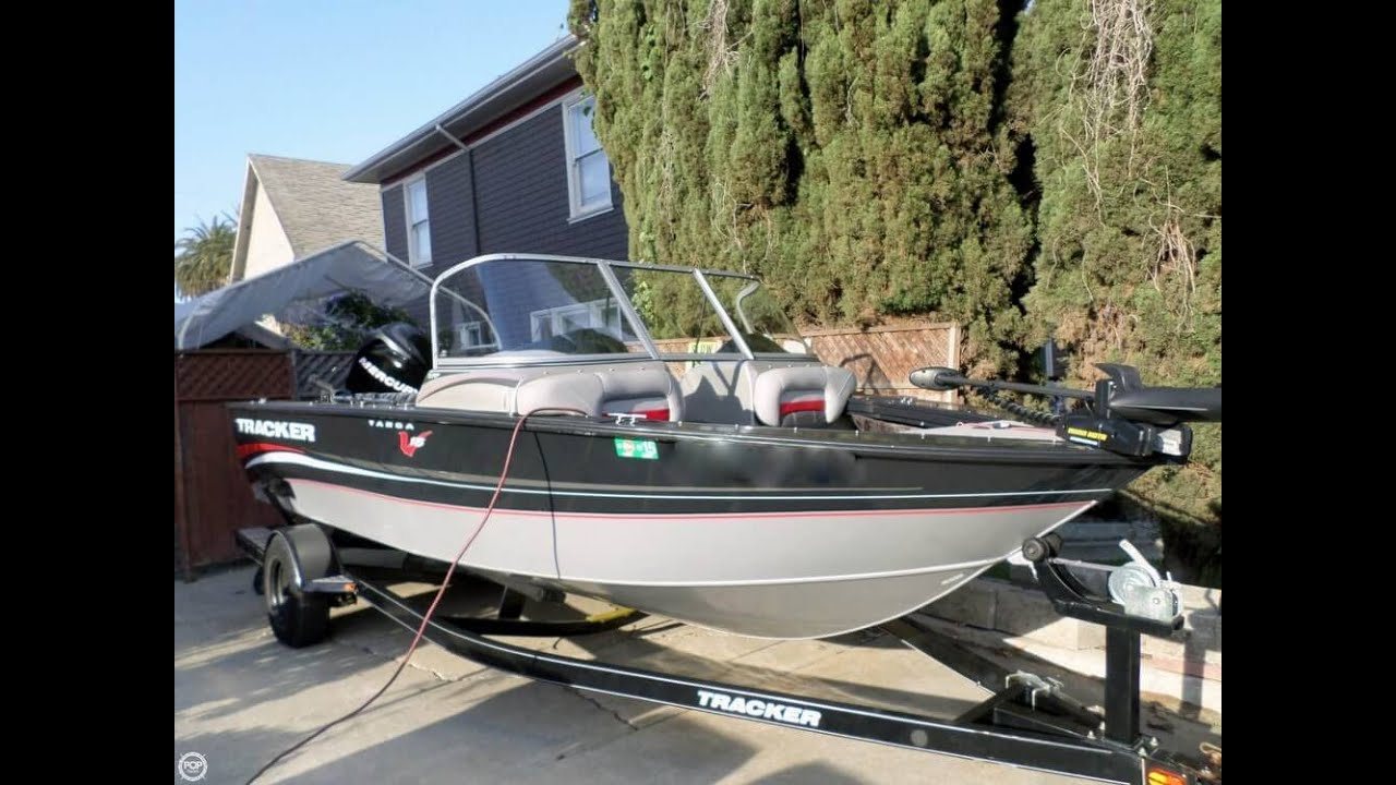 Unavailable used 2011 tracker 18v targa in vallejo for Used fishing kayaks for sale