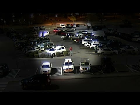 Video of Damien Lillard's Brother Getting Shot at Clackamas Town Center