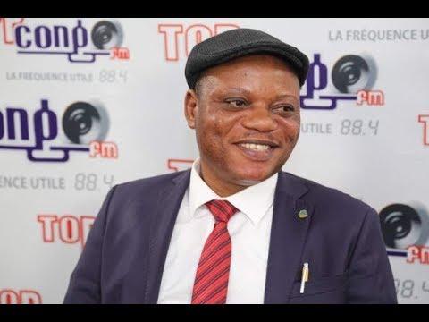 VU POUR VOUS - TOP PRESSE UDPS KABUND A KABUND (TOP CONGO FM)