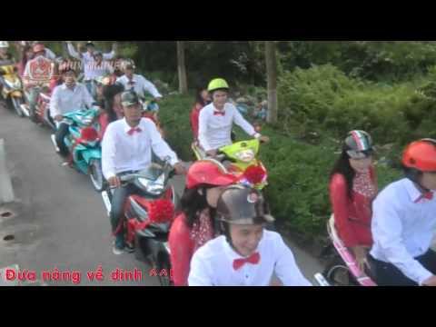 [Ful] Thủy Nguyên Exciter Club : Wedding Xuân Tùng & Kim Thùy [Full HD]
