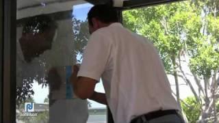 Safety Film Installation Video