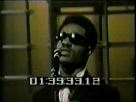 Stevie Wonder - 'Never Had A Dream Come True'