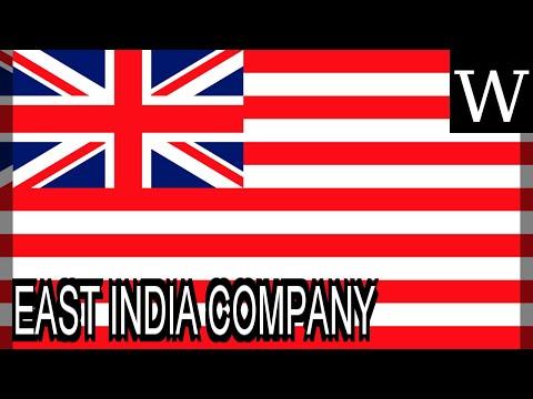 EAST INDIA COMPANY - WikiVidi Documentary