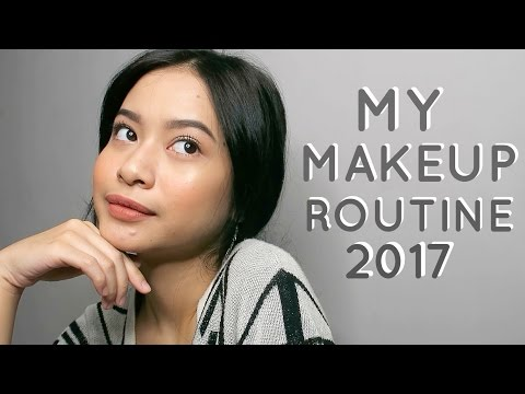 My everyday face - 2017 | Hanggini