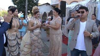 Fratii de Aur - Regina din Maroc (Live Version)