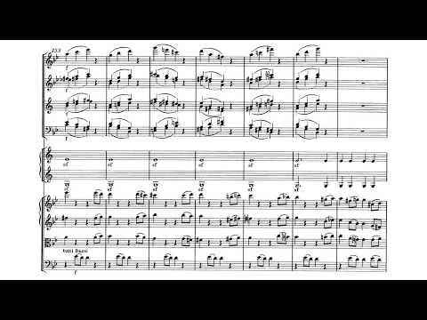 Symphony No. 40 in G minor, K.550 (Mozart) - Sheet Music