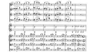 Symphony No. 40 in G minor, K.550 (Mozart) - Sheet Music