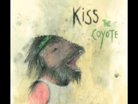 Kiss the Coyote - Not dark yet (Bob Dylan Cover) - YouTube