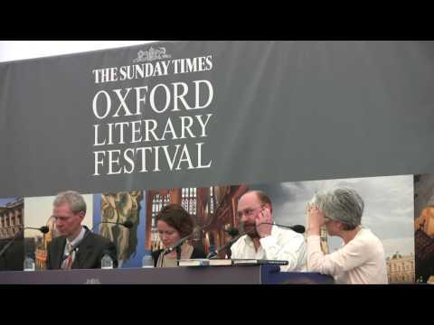Oxford 2009: Afghanistan Debate Part 3 - James Fer...