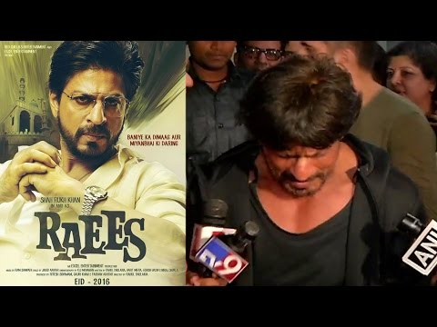 Shah Rukh Khan's Raees RELIGIOUS Scene Creates Trouble For Makers
