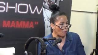 02-14-17 The Corey Holcomb 5150 Show - Valentine's Day, Censorship and Parenting thumbnail