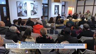 """Download Video Lansarea cărții """"O personalitate caransebeșeană controversată: Constantin Burdia"""" MP3 3GP MP4"""