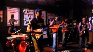 [Live Event] Dexter & The Funkyard (Carl Carlton - She
