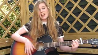 Radioactive (Acoustic Cover)   Alysha Paulsen