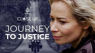 Sexual violence survivor's journey to justice | Al Jazeera Close Up