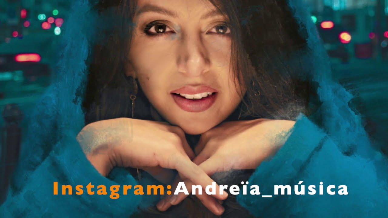 Andreia, una jazzista colombiana en París
