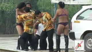 SON DE MI SELVA DE TOCACHE PERU - EL BAILE DE LA ARAÑITA(2010)