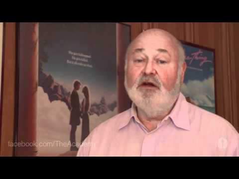 Rob Reiner Answers Questions From Facebook Fans