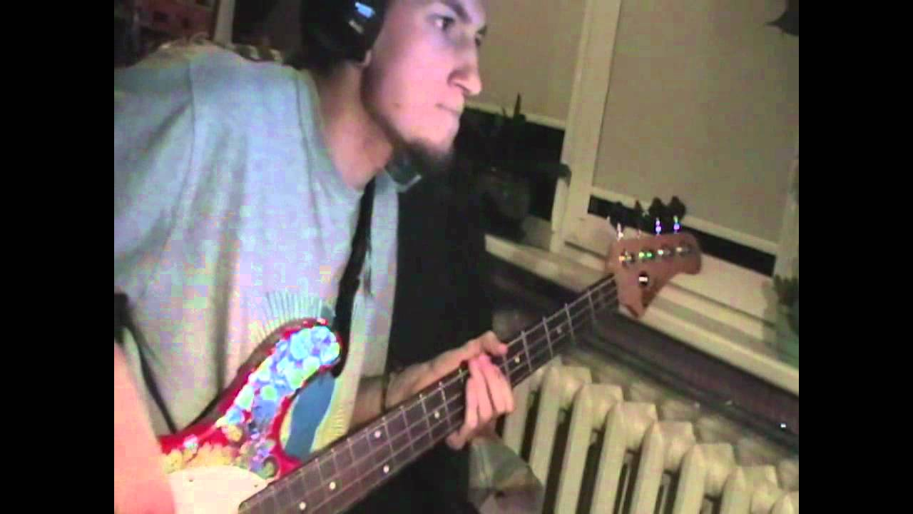 canned-heat-goin-up-the-country-bass-cover-edgaras-staniulis